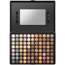 Neutral Colors Definition by 88 Color Matte Eyeshadow Palette Bh Cosmetics