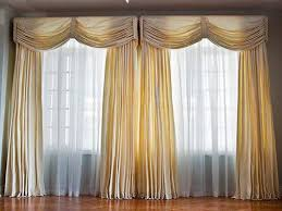 How To Make Your Own Drapes Curtain Valance Making Decorate The House With Beautiful Curtains