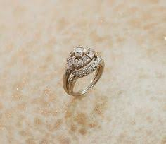 vintage engagement ring settings only this is a 1950s engagement ring that still has the s