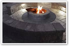Ep Henry Fire Pit by Fire Pits And Fire Rings Ebyslandscapecenter Com