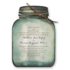 jar wedding invitations country canning jar invitation invitations by