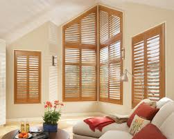 Wooden Blinds With Curtains Blinds Decent Blinds For Picture Window Best Window Blinds