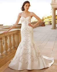 casablanca bridal casablanca bridal 2042wedding dress madamebridal