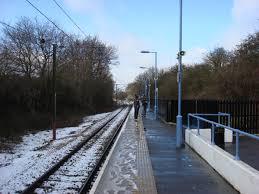 braintree freeport railway station btp the abc railway guide
