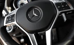 pictures of mercedes cars mercedes recalls 495 000 cars for airbag