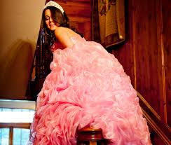 Sliding Down Banister My Big Fat Royal Gypsy Wedding How Kate Might Look Marrying