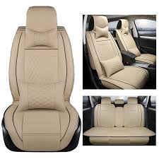 car seat covers for honda jazz aliexpress com buy special leather car seat covers for honda all