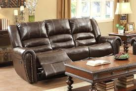 angus bonded leather reclining sofa reviews valencia recliner