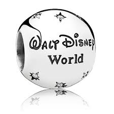 walt disney world resort charm by pandora shopdisney