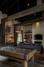 eclectic game rec room photo by surrina plemons interiors rec