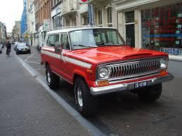wagoneer jeep lifted jeep cherokee twodoor 1977 jeep pinterest jeeps cherokee