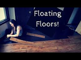 Shaw Resilient Flooring Floating Floor Installation Shaw Resilient Youtube