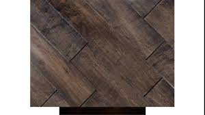 distressed hardwood flooring youtube