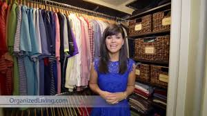 3 closet design tips to maximize space in corners organized
