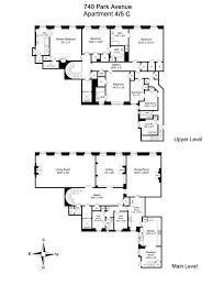 740 park avenue floor plans see this house a 23 million park avenue stunner cococozy