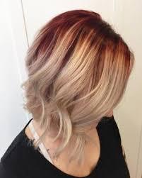 Vanity Hair Vanity Hair Salon In Alton Mo Red Violet Shadow Root Hair