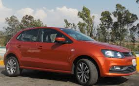 volkswagen polo 2015 volkswagen polo 2015 review commanding compact