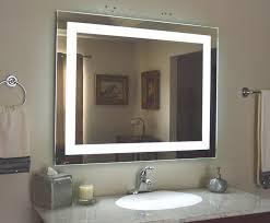 bathroom mirror with lights behind home designs bathroom mirror with lights bathroom mirror with