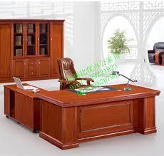 boss plate excellent upscale corner desk wood desk computer desk