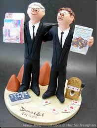 same wedding toppers 31 best same wedding cake toppers images on