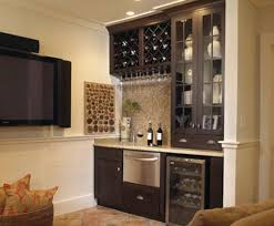 Kitchen Wine Cabinets Wet Bar Ideas Google Search Coffee Center Pinterest Wet