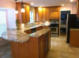 kitchen remodel in haymarket va by ramcom kitchen u0026 bath contractor