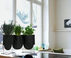 modern planters indoor u2013 awesome house modern planters for
