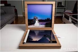 Custom Wedding Album Custom Wedding Albums Rivas Photography Rivas Photography