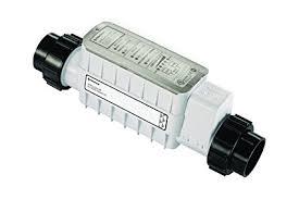 intellichlor ic20 cell light off amazon com pentair 521105 intellichlor ic60 salt chlorine generator