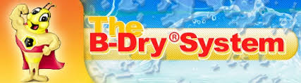 b dry system of nj
