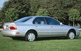 used 1996 honda accord for sale pricing features edmunds