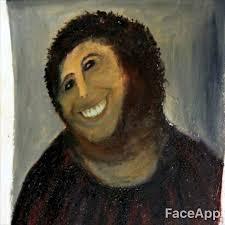 Potato Jesus Meme - potato jesus herald of the end times meme and humour