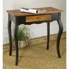 Safavieh Console Table Safavieh Cooper Oak And Java Storage Console Table Amh4014a The