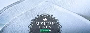 thomas fergusons irish linen finest linen plain natural table