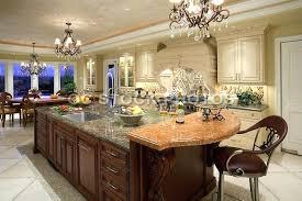 custom kitchen island design granite kitchen island fitbooster me