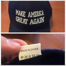 Made In China Meme - made in china make america great again know your meme