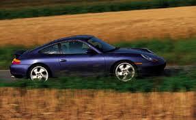 1999 porsche 911 price 1999 porsche 911 term road test reviews car and