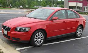 volvo s60 2 0 2003 auto images and specification