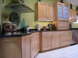 Maple Shaker Style Kitchen Cabinets What Are Shaker Cabinets