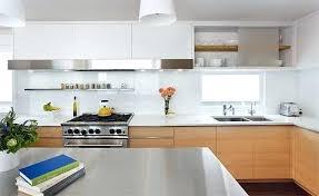 Backsplashes In Kitchens Glass Backsplashes For Kitchens Or White 68 White Glass Backsplash