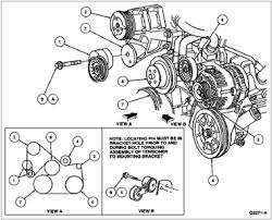 3 8 v6 mustang engine ford mustang 3 0 v6 serpentine belt questions answers with
