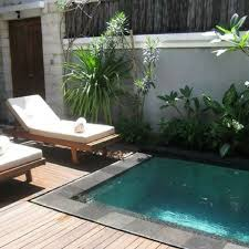 tiny pool tiny pools for every backyard renovate real estate