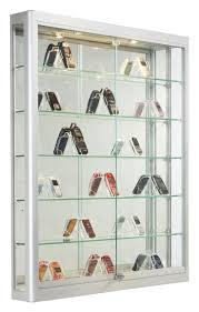 kitchen corner display cabinet decoration acrylic wall mounted display cabinets narrow glass