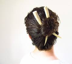 hair plait with chopstick 17 best hair styles with chopsticks images on pinterest