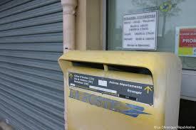 mon bureau de poste quartier forairie touche pas à mon bureau de poste actu fr