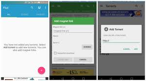 best torrent 3 best torrent apps for android users logixsnag