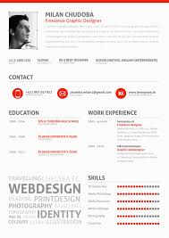 graphic design resume 10 skills every designer needs on their resume design shack