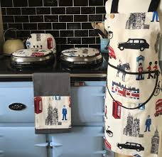 Aprons Printed Smithyandco Aprons
