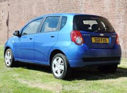 Port Dundas Car Sales Review 2011 Chevrolet Aveo 1 2 Ls 5dr In Glasgow Gumtree