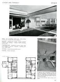 Villa Tugendhat Floor Plan by Villa Rustici Milan 1935 Lingeri And Terragni 2 Jpg 1500 2030